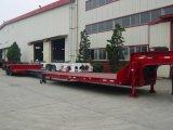 60 Tonnen-niedriger Bett-halb Schlussteil mit Behälter-Torsion 6