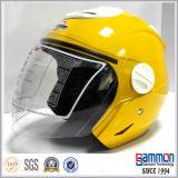 高品質の特別な半分の表面オートバイのヘルメット(OP201)