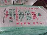 Sacchetto della carta kraft Di alta qualità per il cemento dell'imballaggio 25kg 50kg