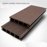 Fabricante artificial do assoalho da madeira de China WPC
