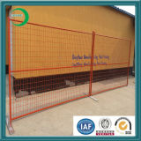 Il Canada Construction Fence, luogo Fence di Cosntruction da vendere