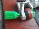 санитарной бак (одностеночной) нержавеющей стали 5000L смешивая (ACE-JBG-X9)