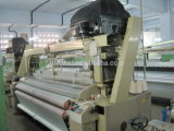 기계를 만드는 Jlh 851 실크 직물 의복 안대기