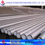 Hastelloy C22/2.4602 Nickel-Legierungs-Rohr-Nickel-Legierungs-Gefäß