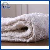 Stuoia 100% di bagno spessa di assorbimento di acqua del cotone (QDC4412)