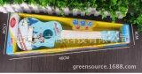 Greensource, película da transferência térmica para de madeira do brinquedo da guitarra