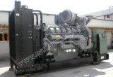 generador diesel silencioso estupendo 1800kw/2250kVA con el motor de Perkins y el alternador de Stamford