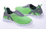 2012 chaussures occasionnelles de chaussures de nouveaux enfants colorés de modèle