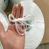 Fibre discontinue nomade directe de filé/fibres de verre de fibre de verre