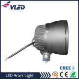 Luz del trabajo del LED 25W punto brillante del CREE carro de la lámpara de conducción de ATV SUV 4X4 Jeep