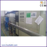 90 PLC-Optikfaser-Kabel-Maschine