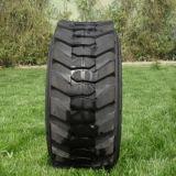 Fullstar 10-16.5 Sks-1 industrieller Reifen, Rotluchs-Gummireifen, 12-16.5 10pr schlauchloser Reifen, Schienen-Ochse-Reifen