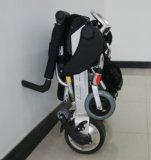 Fauteuil roulant électrique Fauteuil roulant électrique (HBLD3-A)
