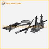 Het Mechanisme van de Vertoning van de Reclame van Pool van de Straat van het metaal (BT-BS-076)