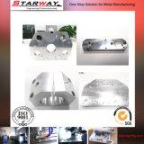 Customed OEM 높은 정밀도 금속 CNC 기계로 가공