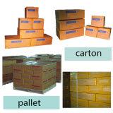 Konkreter additiver kaltbezogener Draht-Stahlfaser für Plasterungen