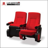 Cadeira superior do cinema do Recliner da tela da venda de Leadcom