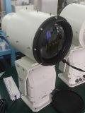 appareil-photo de formation d'images thermiques de long terme de détection de véhicule de 22km et de détection d'être humain de 7.7km