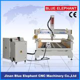 세륨을%s 가진 Ele-1325 High Speed Wood Working 3D CNC Router