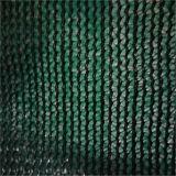 HDPE Drie het Gebreide Opleveren van de Schaduw met UV Rode paragraaf Dar Sombra van /HDPE van de Schaduw van het Garen van de Band Netto