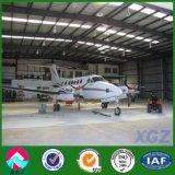 Capannone dei velivoli del blocco per grafici d'acciaio con il portello scorrevole di alta qualità (XGZ-A016)