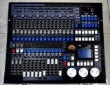 Internationaal StandaardControlemechanisme 1024 van de verkoop voor de Disco van de Apparatuur van het Controlemechanisme DMX van DJ 512 van de Consoles van de Lichten van het Stadium van het PARI
