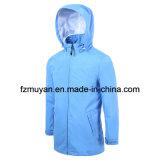 Windbreaker куртки мягкой раковины толщиной водоустойчивый