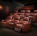 Sofà del Recliner del teatro di VIP