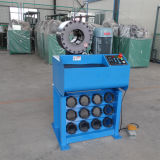 Экран Hydraulic Hose Crimping Machine Crimping Hydraulic Hose Tounch