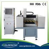 Preço da máquina de trituração do CNC de 6060 China