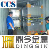 Экономичная трудная прочная легкая для того чтобы транспортировать бак металла IBC