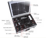 DC&AC Portable Solar Power Generator System 500W per Home Usage