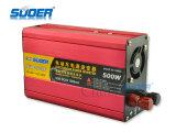 Inverter Gleichstrom 48V des Suoer Fabrik-Preis-500W Inverter zum Wechselstrom-220V (SUB-500F)