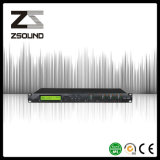 FAVORABLE Digitaces DSP procesador audio 6out del altavoz los 2in de Zsound Dx226