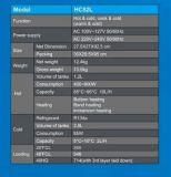 古典的な水ディスペンサー/Hc52L/熱く冷たく正常な水ディスペンサー