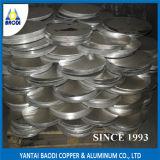 Алюминиевый тисненый лист штукатурки, анодированный алюминий, меля, щиток окиси, абразив, круглый диск, режа диски, круг, тонкий алюминиевый лист диска, выкованный тормоз, закрытие