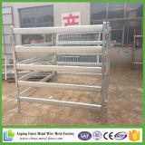 Quadratisches Rohr geschweißtes Vieh-Hürde-Panel (China-direkter Lieferant)