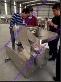 Automatischer frischer Knochen, der die Zerkleinerungsmaschine-Knochen-Mahlzeit herstellt Maschine zerquetscht