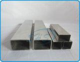 Tubi rettangolari saldati dell'acciaio inossidabile - grande formato