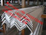 barra d'acciaio di angolo laminato a caldo di BACCANO St-37 di 60X60 Ss400