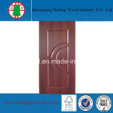 Materiale Doorskin di MDF/HDF modellato melammina
