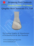 Cloruro de calcio del reforzador del calcio de los productos químicos del tratamiento de aguas de la piscina
