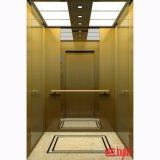 лифт пассажира нагрузки 1000kg гидровлический от Китая