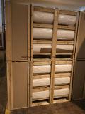 Couvre-tapis de brin coupé par fibre de verre d'émulsion