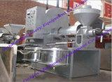 Prensa de petróleo de soja del germen del grano de gérmenes de la fruta que hace la máquina del molino
