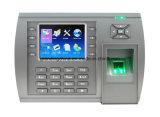 任意選択無線WiFi (UscanII/WiFi)の指紋のアクセス制御