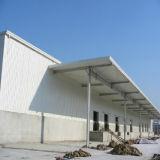 産業および商用アプリケーションのための前設計された金属の建物