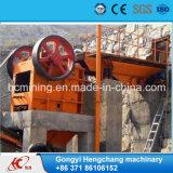 Matériel concasseur en pierre de construction de routes de prix bas