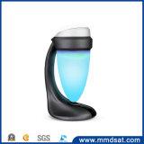 Tipo colorido creativo mini altofalante sem fio da tabela do diodo emissor de luz Ds-7609 de Bluetooth