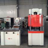 Wew-600d 600kn 60ton 강철 보편적인 시험 장비